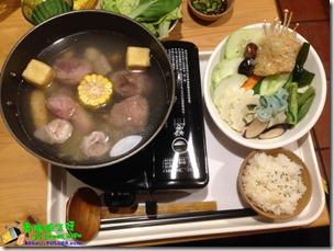 人氣蛤蠣蒜味鍋
